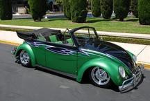 2020 - 1900 All Volkswagen's / by Joseph/EagleBear Verrett Jr.