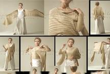 Multi Wraps - dresses - jackets - scarfs