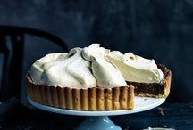 Tarts-Pies-Pastry