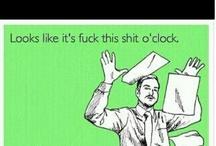 At times I feel like