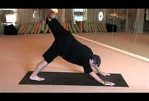 Yoga / by Kaslyn Taylor