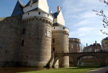 Découvrez la Loire-Atlantique / Découvrez les richesses touristiques de notre département. http://www.gites-bretagne-sud.fr/tourisme.html