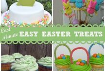 Easter food / by Amber Amerson