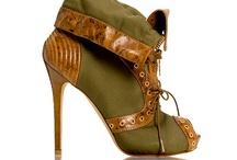 <3 Shoes <3  / by Şefika Anılır