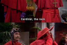 Monty Python Remembered