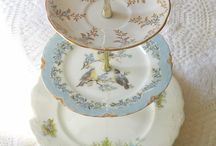"Cake Stands / by Debra (""Cake & Cookie Closet"") Mosely"