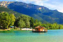 GLAMPING / luxe camping / Bijzondere locaties, safaritenten en andere accomodaties, lodgetent