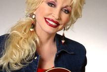 Dolly Parton (singer) / by Denise 0735