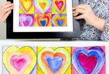 Arts : Saint-Valentin