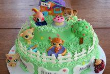 Naylas cake ideas