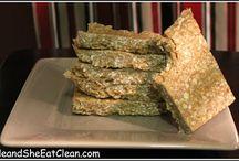 Food: School Snacks / Protein Snacks for School