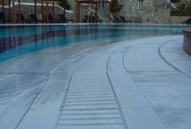 Skimmer Pools