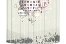 Hot Air Balloons - Above the Crowd!