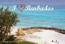 Bridgetown, Barbados / by Alex R. Flores