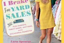 Lara spencer(flea markets ideas) / by Aurora Corrales