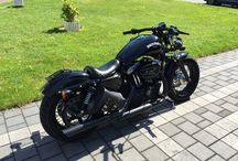 Harley inspiration