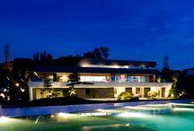 Dream Mansions