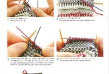 knitting teq