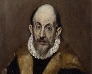 El Greco/Galileo/Shakespeare/Dowland / by Adrienne Peterson