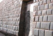 Mauern / Mauern, alte Mauern