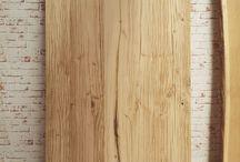 Assi e piani in legno grandi
