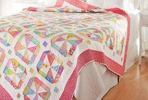 Patchwork/quilt
