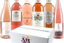 Cartons Découverte AOC Minervois / Selection des Cartons Découverte 2016 AOC Minervois par La Maison des Vins du Minervois. http://www.lechai-portminervois.com
