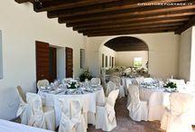 OUR WEDDINGS / Wedding in Villa around Venice