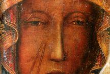 Obrazy Matki Bożej
