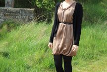 Frühlingsoutfits und Sommeroutfits by myhappyblog.de