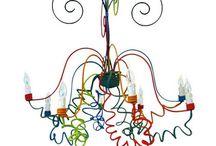 Birdcage Pendant Lamps