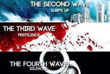 Die fünfte Welle