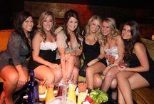 best places to meet women / best places to meet women / by lisa lee