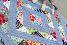 childrens quilt