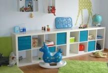 Nicks Kinderzimmer
