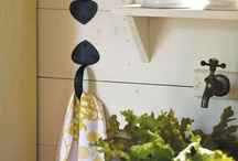 Master Bath / Kids Bath Decor / by Sunita Hansen Boyer