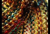 織物・編み物