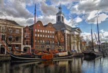 NETHERLANDS / NEDERLAND / OLANDA