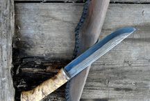 Custom knives we love / We love our craft and those out there inspiring us.
