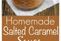 I Love Salted Caramel