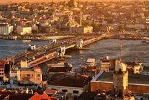 Tour-Turkey