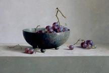 Annemiek Groenhout / Still life