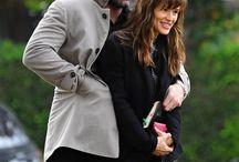 In Loving Memory: Adorable Ben Affleck & Jennifer Garner