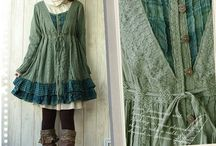 •●CUTE OUTFITS●•