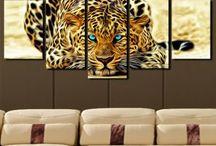 20 Animal Interior Designs