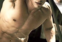 Repaired / Inspirations from my upcoming M/m standalone contemporary romance