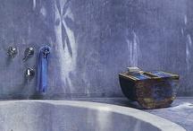 Bathe room