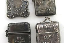 Antiques & Vintage / items that never age / by Jessica McAllister