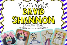 Teacher Things: David Shannon