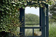 porch / by Elizabeth Matustik